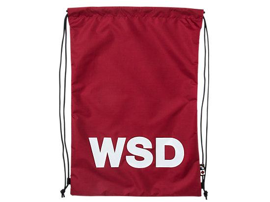 WSDライトバッグ, エンジ