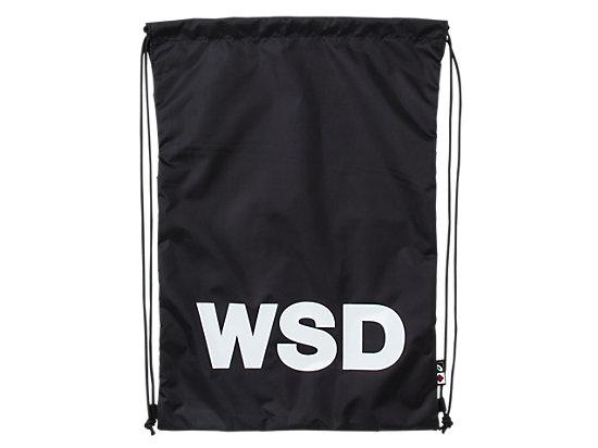 WSDライトバッグ, ブラック