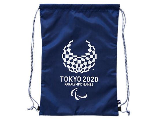 ライトバッグ(東京2020パラリンピックエンブレム), EMネイビー