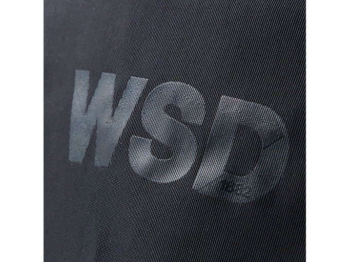 Alternative image view of WSDバックパック20L(早稲田), ブラック