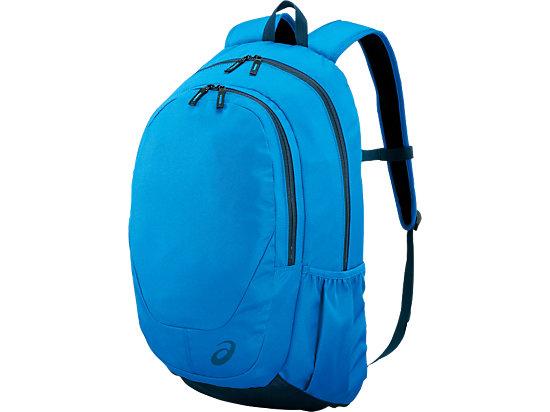 ENSEI バックパック35, ブルー×ネイビー