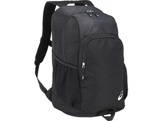 PRO BACKPACK40, BLACK/BLACK/CARBON