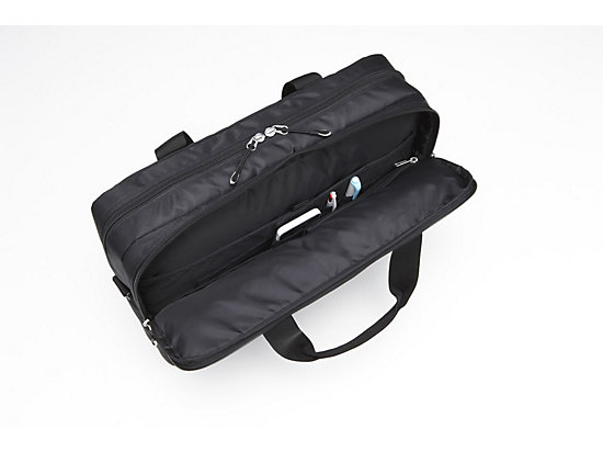 PRO BRIEF BAG BLACK / BLACK