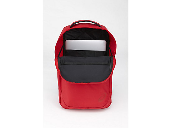 A77 BACKPACK25 RED / BLACK