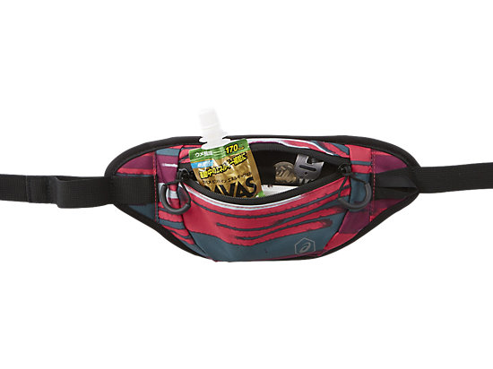 WAIST POUCH M IMPULSE COSMO PINK