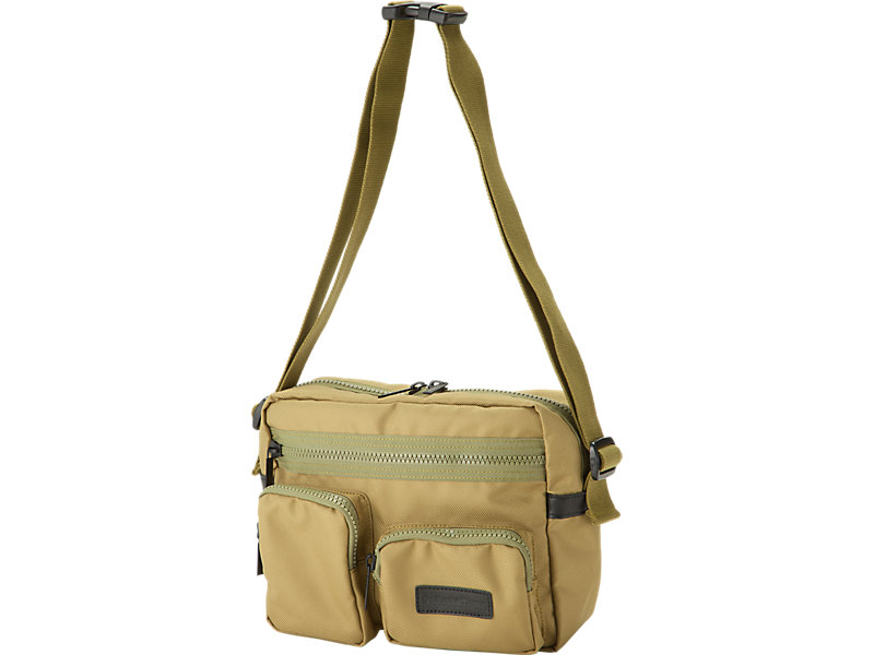 Shoulder Bag Khaki 1 FT