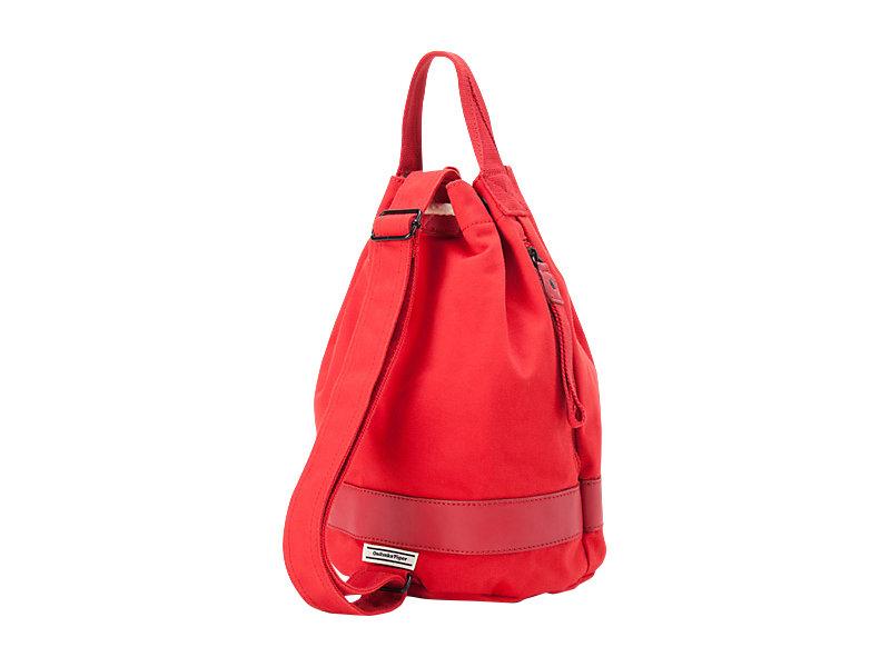 DRAWSTRING BAG RED 5 BK
