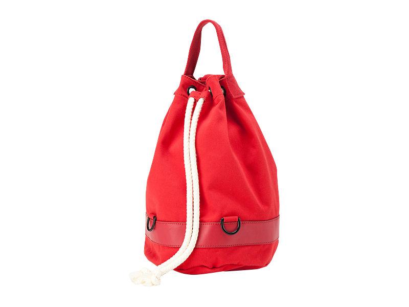 DRAWSTRING BAG RED 1 FT