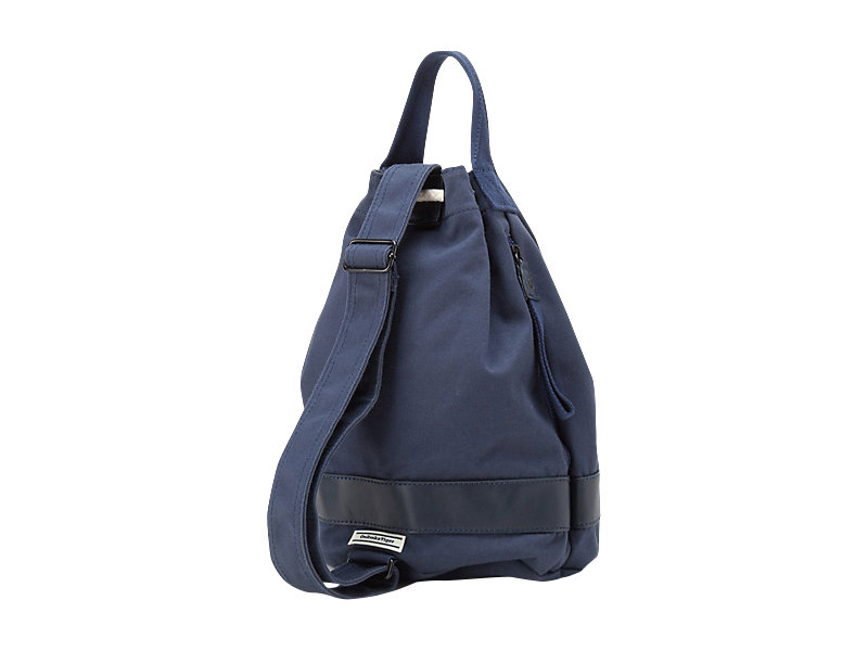 DRAWSTRING BAG NAVY 5 BK