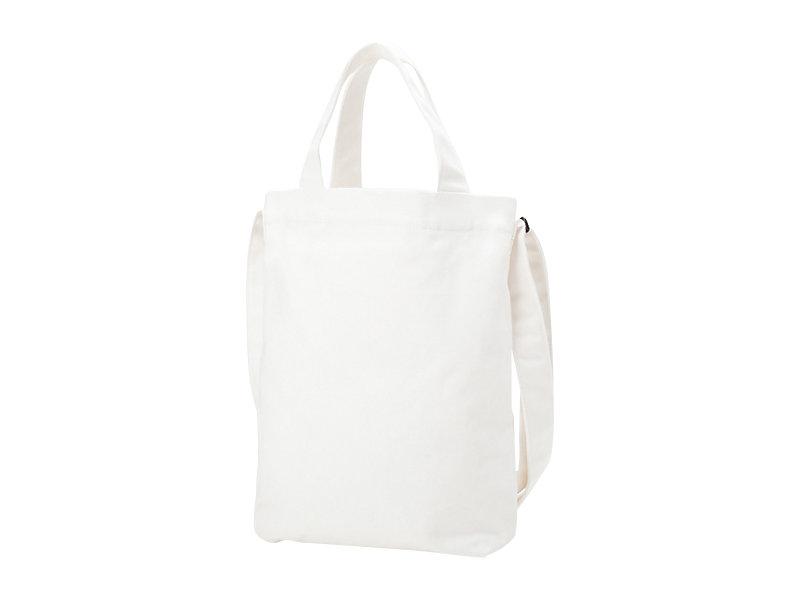 SHOPPING BAG BIRCH/WHITE 5 BK