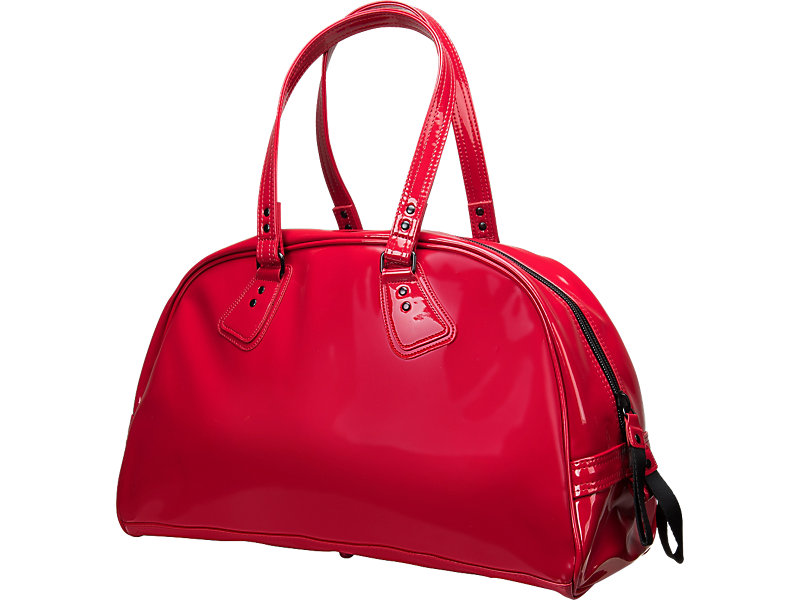 BOWLING BAG RED 5 BK