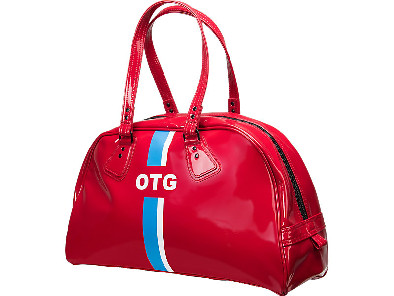 BOWLING BAG RED 1 FT