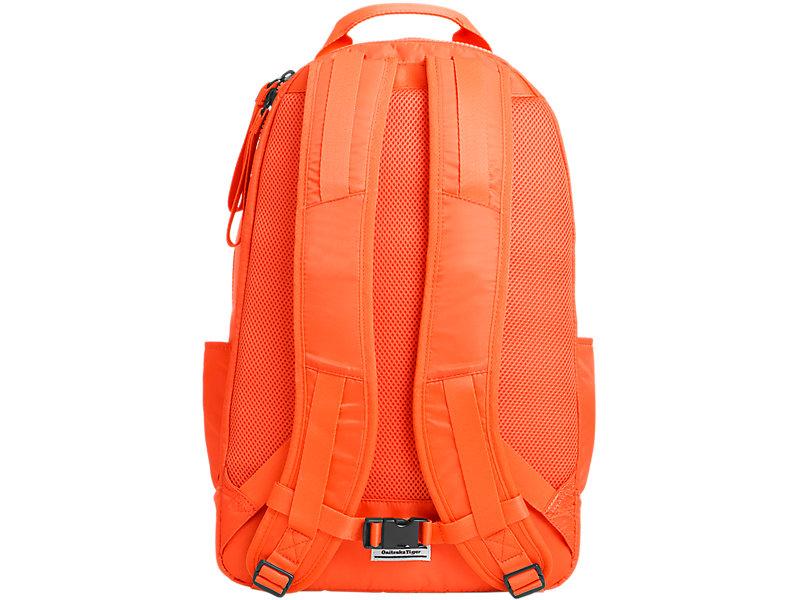 Backpack Orange 5 BK
