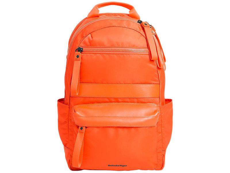 Backpack Orange 1 FT