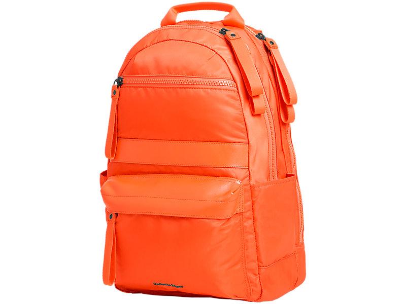 Backpack Orange 9 Z