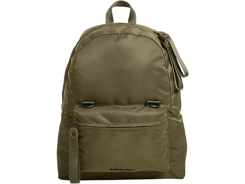 BACKPACK KHAKI 1 FT 0989d9f9dd6c8