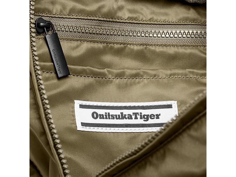 Backpack Khaki 17 Z