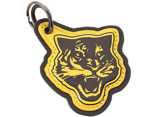 钥匙链 黄色/黑色