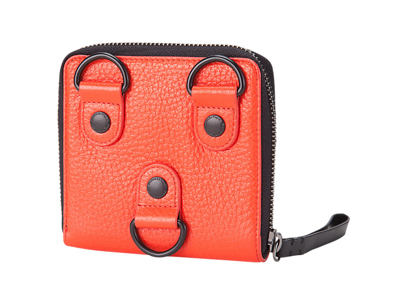 Wallet Orange 5 BK