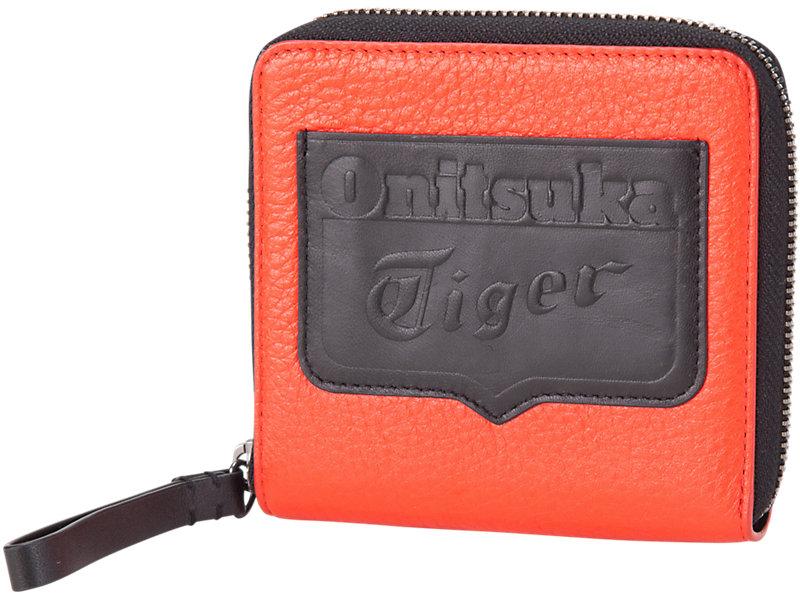 Wallet Orange 1 FT