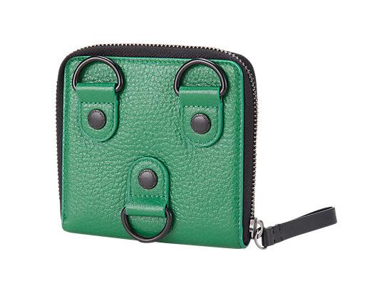 钱包 绿色