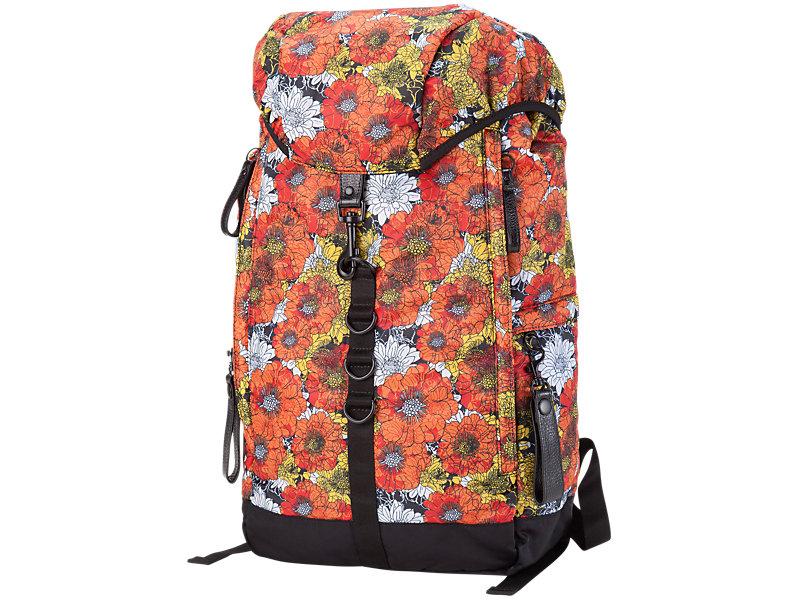 Backpack Orange/White 1 FT