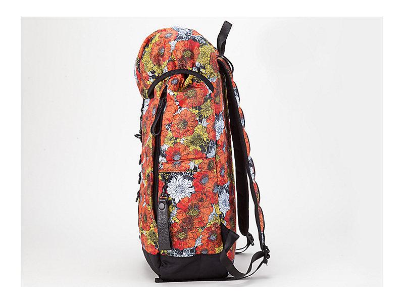 Backpack Orange/White 9 Z