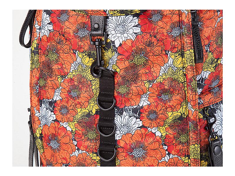 Backpack Orange/White 13 Z