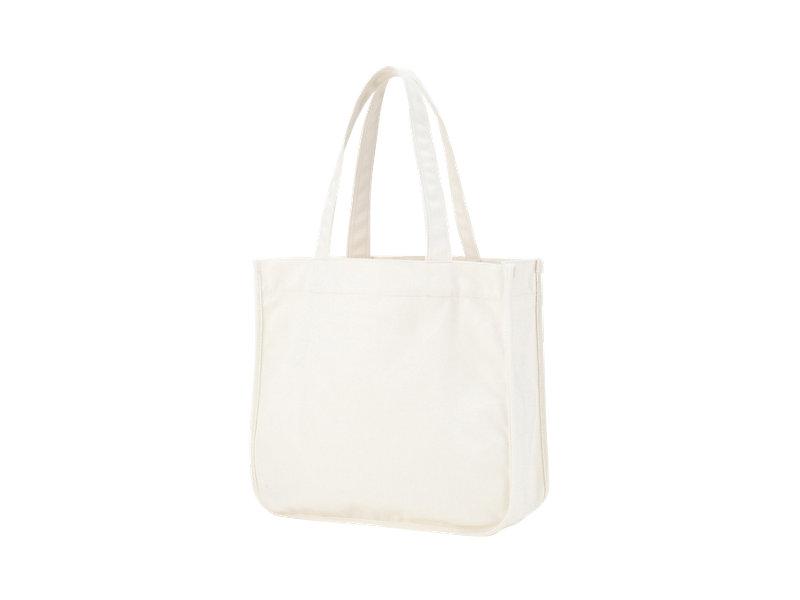 Tote Bag White 5 BK