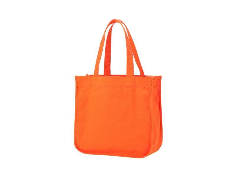 Tote Bag Orange 5 BK