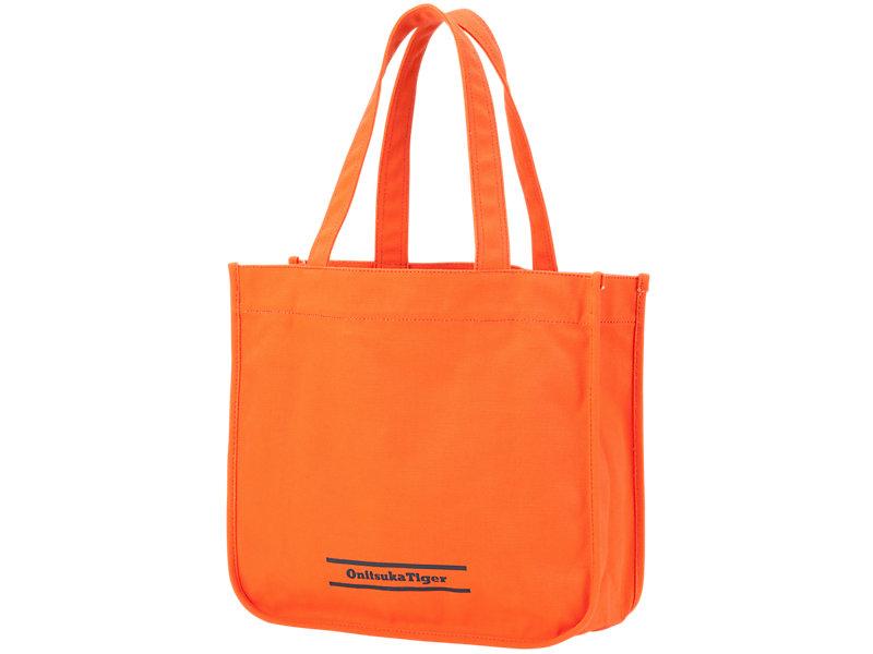 Tote Bag Orange 1 FT
