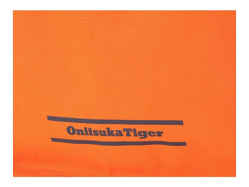 Tote Bag Orange 9 Z