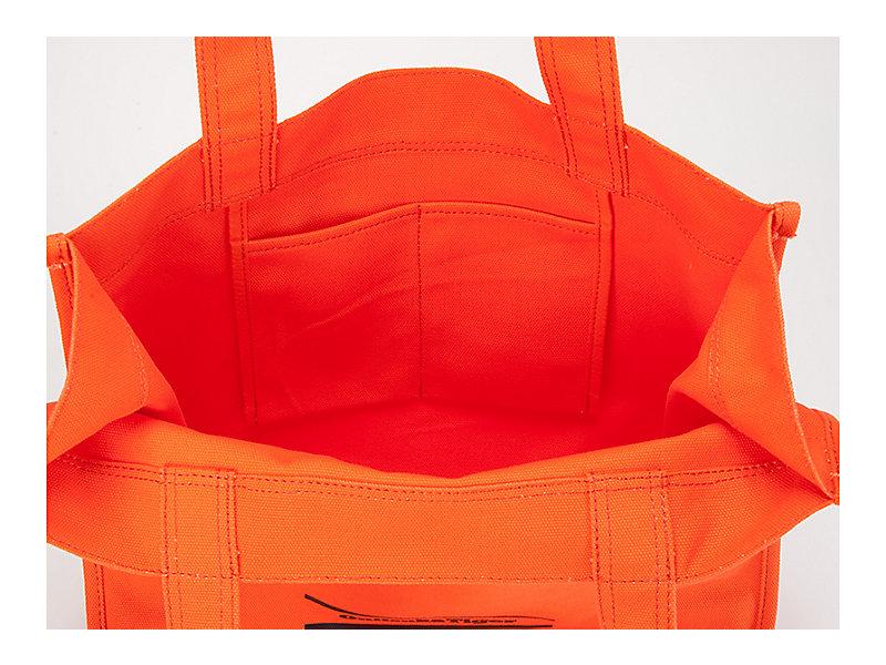 Tote Bag Orange 13 Z