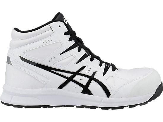 ウィンジョブ CP105, WHITE/WHITE