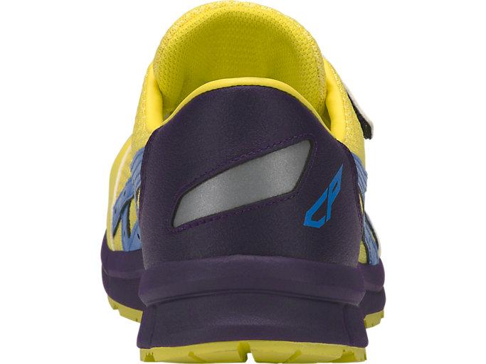 Back view of ウィンジョブ CP202, レモンスパーク×ブルーコースト