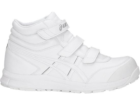 ウィンジョブ CP302, WHITE/WHITE