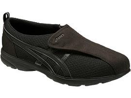 ライフウォーカー®307(W), BLACK/BLACK/CARBON