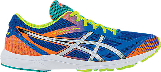 asics gel-hyperspeed 6 running shoes