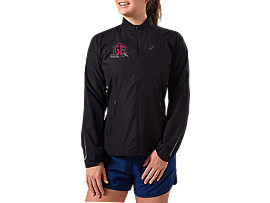 WOMENS PERFORMANCE JACKET
