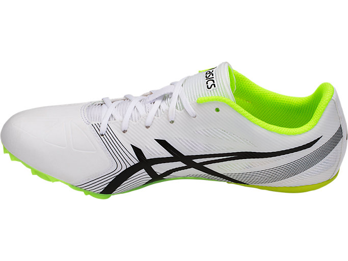 Left side view of HyperSprint 6