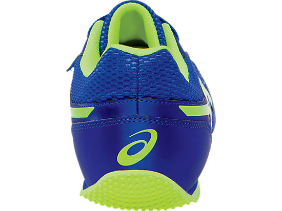Turbo Jump 2 Deep Blue/Flash Yellow 27