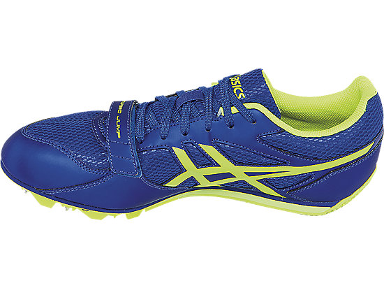 Turbo Jump 2 Deep Blue/Flash Yellow 15