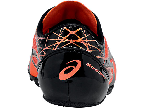 SonicSprint Elite Flash Coral/Black 27