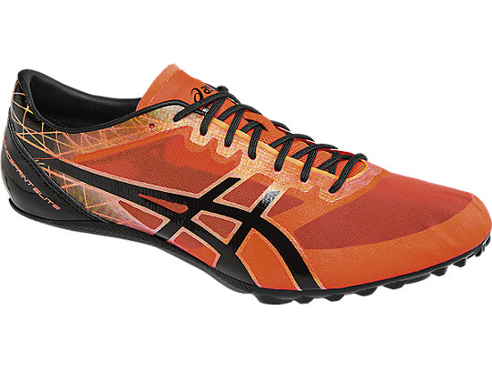 SonicSprint Elite Flash Coral/Black 7