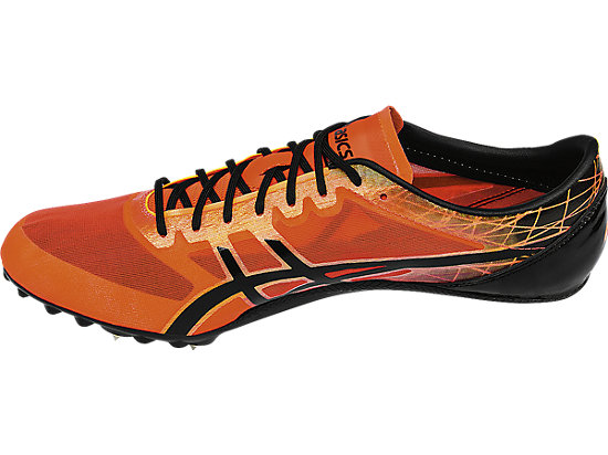 SonicSprint Elite Flash Coral/Black 15