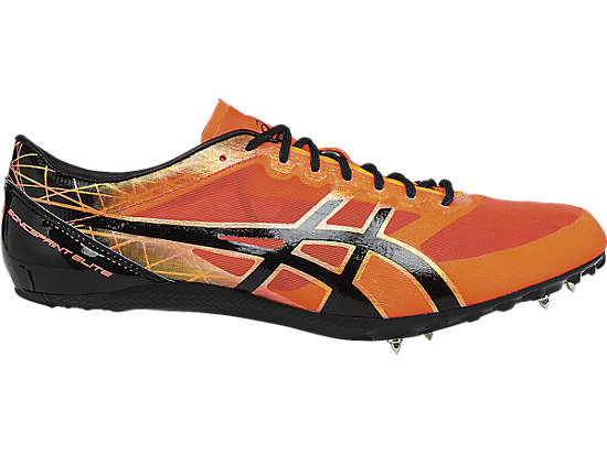 SonicSprint Elite Flash Coral/Black 3