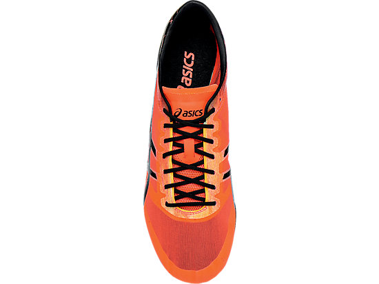 SonicSprint Elite Flash Coral/Black 23