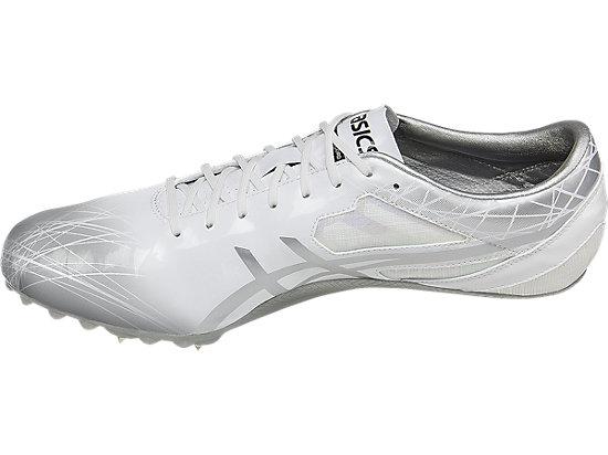 SonicSprint Pearl White/Silver/Graphite 15