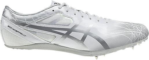 SonicSprint Pearl White/Silver/Graphite 3 RT