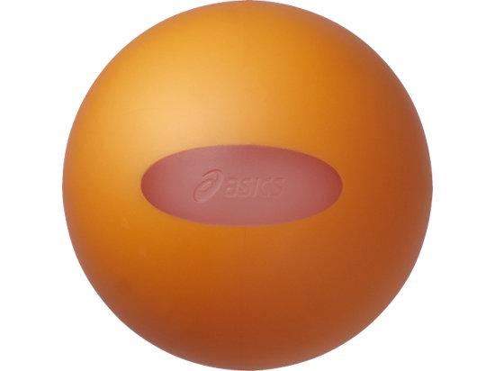 ハイパワーボール スタンダード, オレンジ